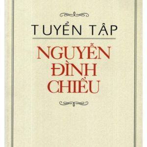 Tuyển Tập Nguyễn Đình Chiểu