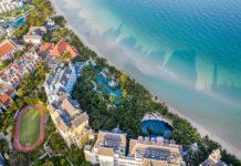 Khu nghỉ dưỡng 5 sao JW Marriott Phu Quoc Emerald Bay