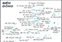 Giới thiệu khái quát huyện đảo Trường Sa