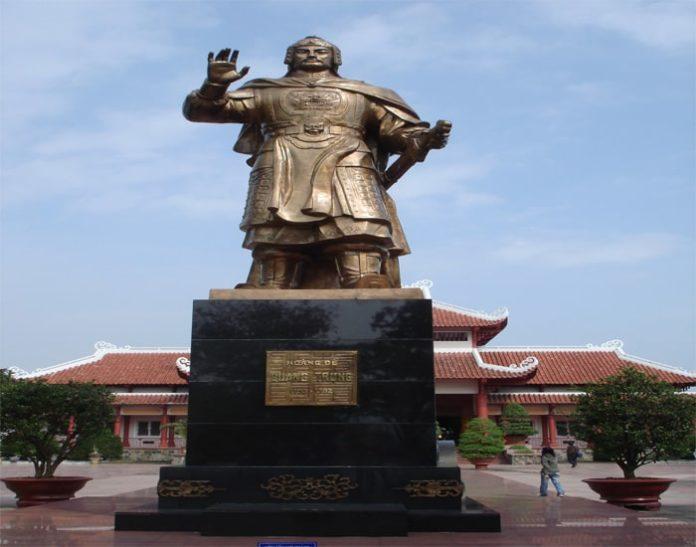 """Vua Quang Trung - """"giả vương"""" liệu có """"nhập cận"""" - Nhà nghiên cứu Võ Văn Thắng"""