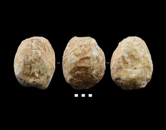 Giải mã công cụ đá hai triệu năm tuổi