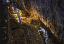 Phát hiện dấu vết lâu đời nhất của con người ở châu Mỹ