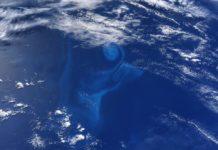 Trái đất tuyệt đẹp chụp từ tàu Crew Dragon trong chuyến bay lịch sử