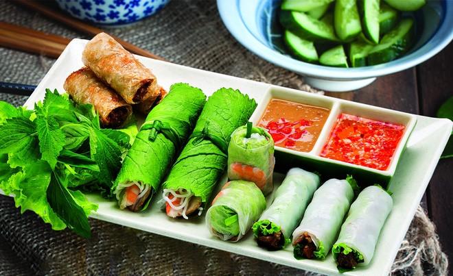 5 kỷ lục thế giới mới nhất vừa được Liên minh Kỷ lục Thế giới công nhận là niềm tự hào cho ẩm thực Việt Nam