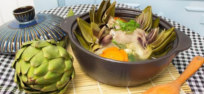 Các món ăn trong ẩm thực Việt đều ngon và có giá trị dinh dưỡng cao ẢNH: VIETKINGS