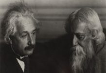 Einstein & Tagore - Luận về âm nhạc