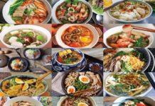 Tiết lộ độc quyền: 5 kỷ lục thế giới mới cho ẩm thực Việt Nam