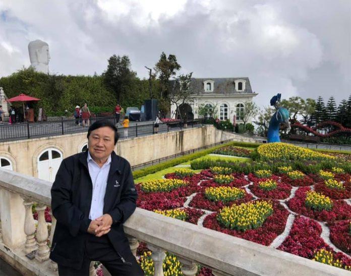 Vẫn là nỗi buồn của chiến tranh - Tiến sĩ Huỳnh Văn Hoa