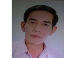Tác giả Trần Văn Thọ