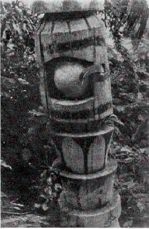 (Ảnh: Deloustal trong Les chasseurs de sang, 1938, Le Pichon)