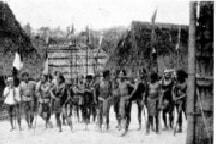 Đội chiến binh làng