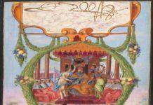 Có gì trong cuốn sách cổ trị giá 3,3 triệu USD ?