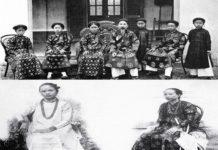 Người Việt hơn 100 năm trước qua ống kính nhiếp ảnh gia Pháp