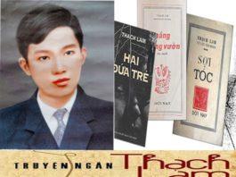 Tình xưa - Truyện ngắn Thạch Lam