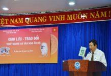 Cuộc đời và sáng tạo thơ ca của R.Tagore - Tiến sĩ Huỳnh Văn Hoa