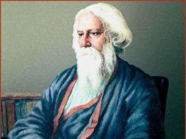 Những ngả đường sáng tạo của Tagore - Nhà văn Nhật Chiêu
