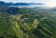 """Ba Na Hills Golf Club 4 năm liên tiếp là """"Sân Golf tốt nhất châu Á"""""""