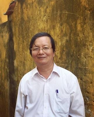 Trăng non - Nhà thơ, dịch giả Bùi Xuân
