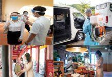 Quy trình đón khách an toàn tại Bà Nà Hills được triển khai như thế nào?