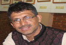 Nhà thơ Suman Pokhrel-Nepal
