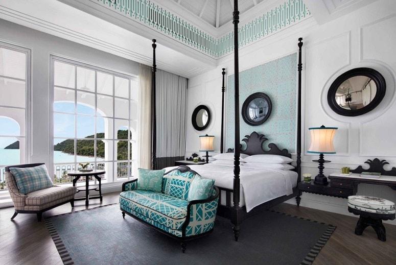 Sun Group có tổng cộng 9 khách sạn, resort được vinh danh với 18 giải thưởng WTA 2020 khu vực châu Á