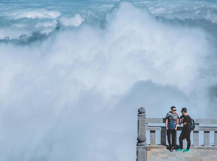 Đỉnh Fansipan, đèo Ô Quy Hồ, núi Hàm Rồng, bản Hang Đá, bản Sâu Chua...