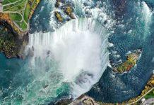 11 điều bạn có thể chưa biết về thác Niagara