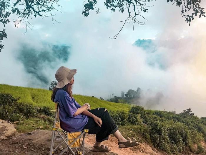7 - Các điểm ngắm mây đẹp ở Sa Pa, Tam Đảo
