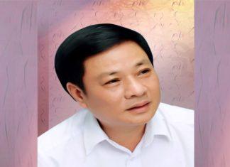Nhà thơ Nguyễn Hưng Hải