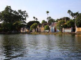 Phát hiện thêm một cổ trấn đẹp bình dị cách Hà Nội 30 km - Làng Nôm