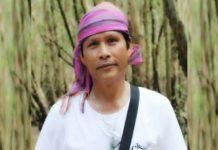 Nhà thơ Nguyễn Thánh Ngã
