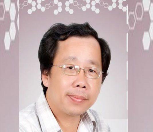 Nhà thơ Võ Tấn Cường - Hội viên Hội Nhà Văn Việt Nam