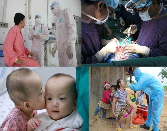 5 sự kiện y tế nổi bật năm 2020 - Tư Liệu - vansudia.net