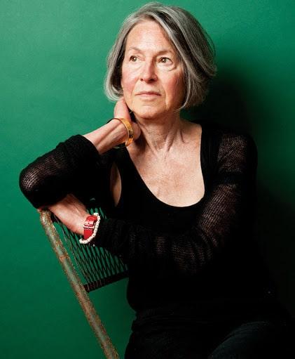 Louise Glück sinh năm 1943 ở New York, là tác giả của 12 tuyển tập thơ, một tiểu luận về thi ca. Bà là chủ nhân giải Nobel Văn học 2020. Ảnh: Pw.