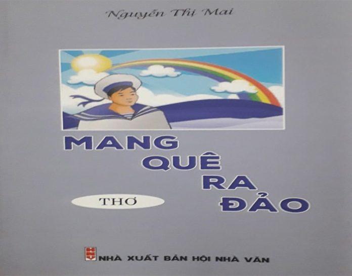 Mang quê ra đảo của Nhà thơ Nguyễn Thị Mai - Kỳ cuối