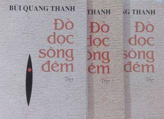 Đò dọc sông đêm - Trích trường ca của Nhà thơ Bùi Quang Thanh