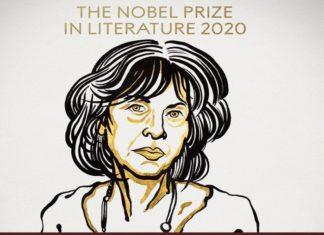 Diễn từ nhận Nobel Văn học 2020 của Louise Glück