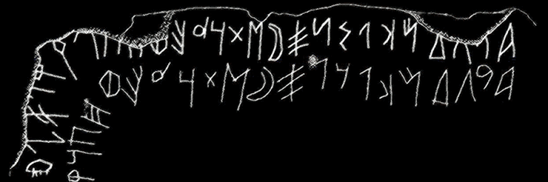 Bảng chữ cái Phoenician
