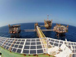 """Mỏ dầu Bạch Hổ: """"Điểm đỏ"""" của dầu khí Việt Nam - Địa Lý"""