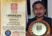 Chuyện lạ người khai mở ngành kỹ năng mềm tại Việt Nam - TS Phan Quốc Việt
