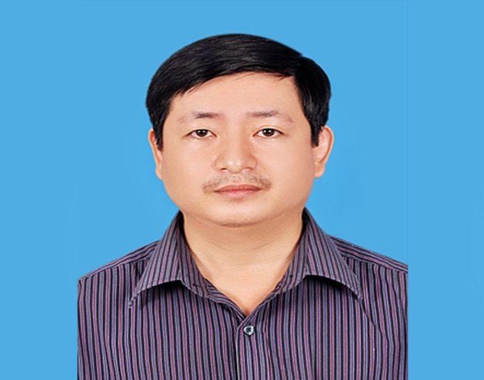 Năm (Sửu) bàn chuyNhà báo Phan Thanh Đà Hải