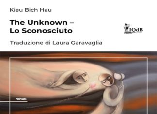 Ẩn số / The Unknown / Lo Sconosciuto - Tác giả Kiều Bích Hậu - Kỳ 4