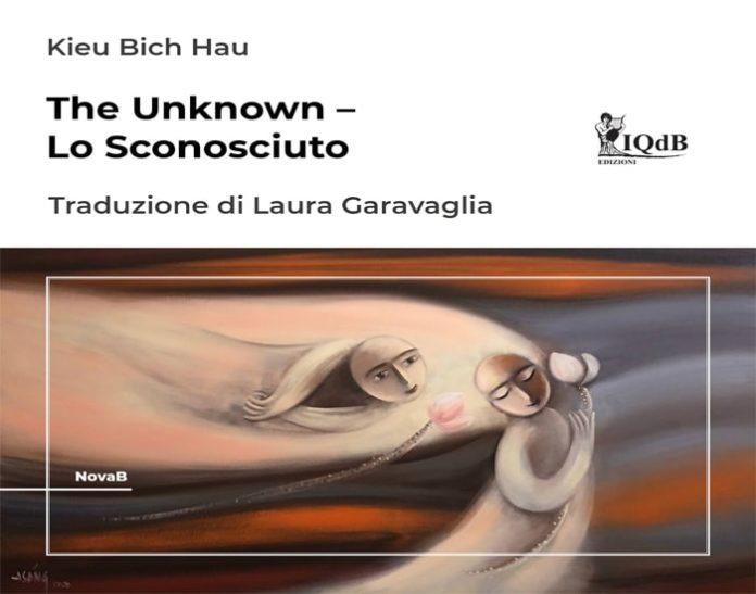 Ẩn số / The Unknown / Lo Sconosciuto - Tác giả Kiều Bích Hậu - Kỳ 1