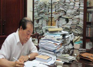 Sắm Tết cho người đang xa cách - Tiến sĩ Huỳnh Văn Hoa