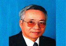 Thương nhớ Tường Linh, một người thơ xứ Quảng - Tiến sĩ Huỳnh Văn Hoa