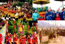Khái quát văn hóa Việt Nam