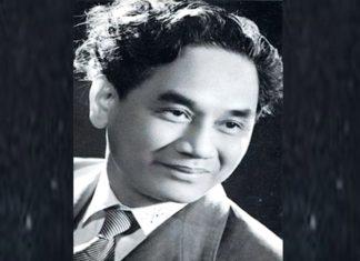 Ngày xuân, nhớ Xuân Diệu - Tiến sĩ Huỳnh Văn Hoa