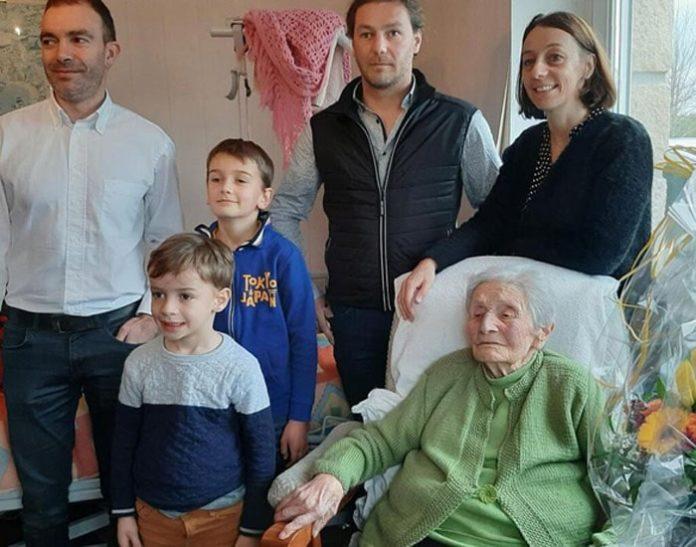 Bí quyết sống thọ của những cụ bà trăm tuổi ở Pháp