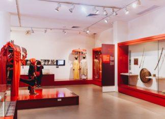 Bảo tàng Phụ nữ Việt Nam: Phụ nữ trong gia đình