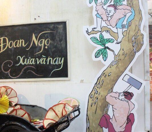 Tết Đoan ngọ trong đời sống và văn hóa người Việt - Nhà báo Phan Thanh Đà Hải
